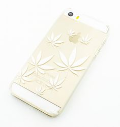 Clear TPU Case Cover - Plant Life – Milkyway