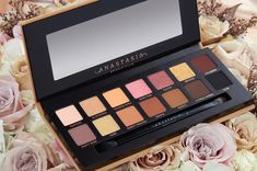 ANASTASIA SOFT GLAM EYESHADOW PALETTE COMING IN MARCH 2018  Anastasia Beverly Hills (@anastasiabeverlyhills)