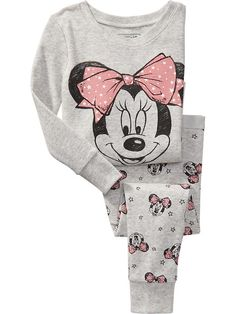 Disney&#169 Minnie Mouse Sleep Set for Baby