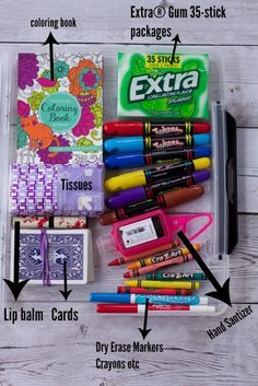 Road trip essentials for a teen car trip box idea.  Family Travel with the kids and keep them engaged and off their phones. Free car trip game printables. #ad #GiveExtraGetExtra #target