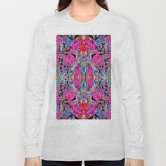 Sophisticated Psychedelic Boho