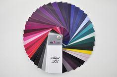 ecc11d813b A(z) Évszaktípusok nevű tábla 12 legjobb képe | Color theory, Dark ...