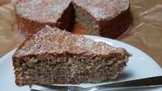 Mandelkuchen aus Mallorca - ohne Mehl gebacken, glutenfrei, super saftig und locker