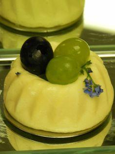 Köstliche Kreationen unserer Meisterkonditorin Katharina Mitterer – Brot ist leben