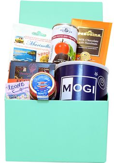 TRY THE WORLD SUBSCRIPTION BOX--sounds amazing. food items from around the world and how to prepare them!