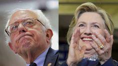 """Seymour Hersh Weighs In on Sanders vs. Clinton: """"Something Amazing Is Ha..."""