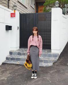 #Dahong style 2017 #Soyeon