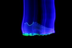 shoe painting with light - Google Search
