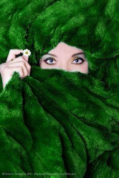 verde---➽viridi➽πράσινος➽green ➽verde➽grün➽綠➽أخضر ➽зеленый Mean Green, Go Green, Green Eyes, Green Colors, Winter Green, Winter Colors, Lush Green, World Of Color, Color Of Life