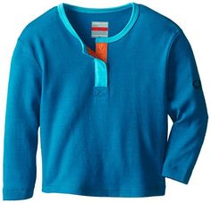 Icebreaker Kids Amity Long Sleeve Crewe CruiseGlacier Size 12   Continue to  the product at the image link. Outdoor Camping Gear · Girls Outdoor Clothing 5dd803d8c50b