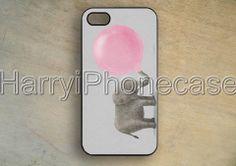 Samsung Galaxy S5,elephant iphone case,Up iPhone case,pink iphone 5/5s case,iPhone 5c case,Samsung Galaxy S3 S4 CASE,iPhone 4/4S Case,P91 on Wanelo
