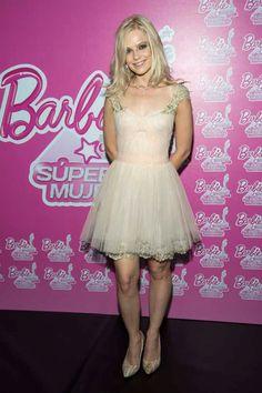 Ana Layevska y Jacqueline Andere sacan la 'Barbie' que todas llevamos dentro