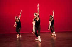 Epiphany DanceArts jumps into the joy of the holiday season with dance concert