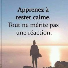 Phrase Motivation, French Quotes, Bad Mood, Positive Mind, Happy Thoughts, Positive Affirmations, Cool Words, Best Quotes, Meditation