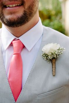 Pantone Colours For Spring 2016 - Peachy Echo: Wedding Ideas | Sugar Weddings & Parties