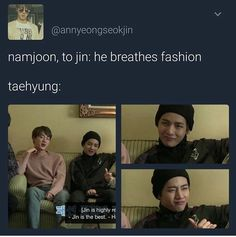 Gucci bro|| JUST BTS TAEHYUNG
