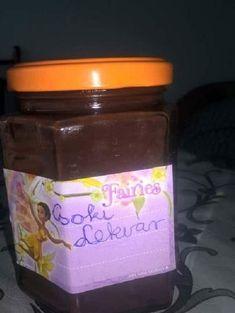 Csokilekvár, igen ilyen is létezik és bámulatosan finom! Érdemes megkóstolni! – Befőttek, kompótok, savanyúság receptek