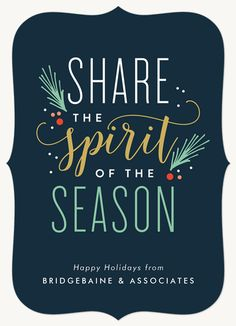 Colorful tree tiny prints business holiday card design for the seasonal spirit more information more information business holiday cards colourmoves
