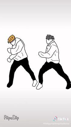Haikyuu Karasuno, Haikyuu Fanart, Haikyuu Anime, Anime Songs, Anime Music, Anime Dancer, Dream Anime, Anime Kiss, Anime People
