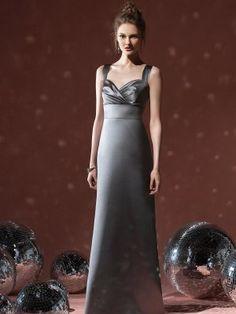 Social Bridesmaids by Dessy Bridesmaid Dress 8103