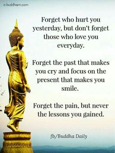 The lesson you gained #meditationlesson Buddha Quotes Inspirational, Motivational Quotes For Success, Positive Quotes, Positive Life, Leadership Quotes, Life Quotes Love, Smile Quotes, Great Quotes, Change Quotes