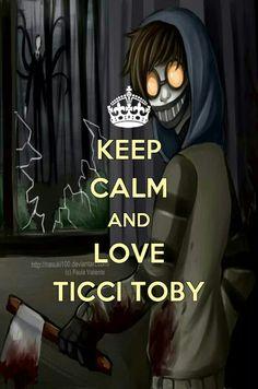 Gotta love Toby!
