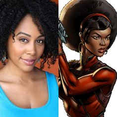 Luke Cage's Simone Missick confirmed to reprise her role as Misty Knight in Iron Fist.  #simonemissick #lukecage #ironfist #mistyknight #marvel #marvelcomic #marvelcinematicuniverse #mcu #marvelnetflix #netflix #infinityarc