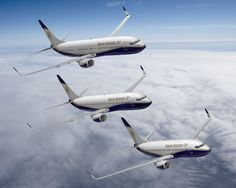 Boeing Co. (BA) Jets Sets New Speed Record