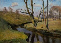 Stanisław  Czajkowski Painting, Art, Art Background, Painting Art, Kunst, Gcse Art, Paintings, Painted Canvas, Art Education Resources