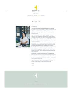 Squarespace Website by Dapper Fox Design in Salt Lake City Utah