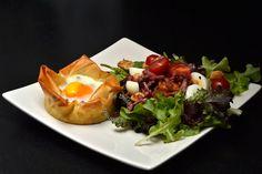 A base de viande - Page 2 - Vanish Délices Croutons Maison, Bacon, Cooking, Breakfast, Manequin, Diners, Buffet, Brick, Food Ideas
