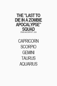 Lol nope! I hate scary things, I would die by heart attack not a zombie.