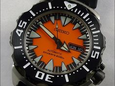 BEST QUALITY WATCHES - Seiko Mens Automatic Divers SRP315K1, £209.99 (http://www.bestqualitywatches.co.uk/seiko-mens-automatic-divers-srp315k1/)