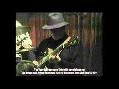 "Live @ Steamers Jazz Club-All of Me-The Joey Defrancesco Trio w/ Arturo Sandoval  Joe ""Doggs"" Pesci - YouTube"
