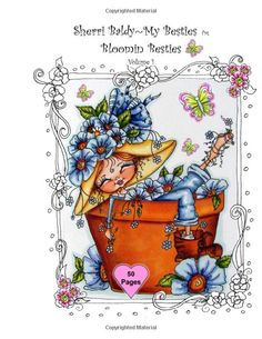 93 Best Coloring Book Wish List Images On Pinterest
