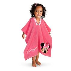 Cute beach towel cover up