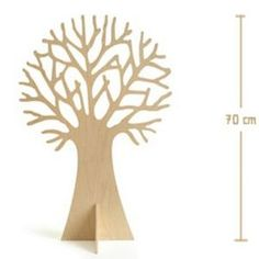 Decoratieboom, sieradenboom - MijnHemeltje.nl