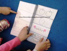 Rincón de una maestra: El libro móvil de las emociones Kids Education, Montessori, Acting, Therapy, Activities, Cover, Books, Tea, Children's Library