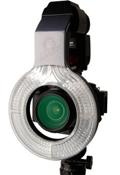 ExpoImaging - Ray Flash: The Ring Flash Adapter