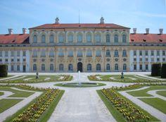 Schloss Schleißheim, München