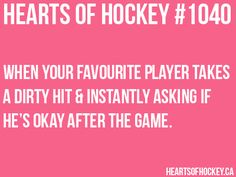 Hearts of Hockey
