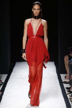 Balmain ready-to-wear spring/summer '15 gallery - Vogue Australia