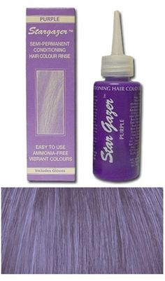 Remis en stock / Back in stock: Coloration semi-permanente ...