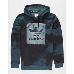 Adidas D2D AOP Mens Hoodie ($55) ❤ liked on Polyvore featuring men's fashion, men's clothing, men's hoodies, medium blue, mens tie dye hoodie, mens hooded sweatshirts, adidas mens hoodies, mens hoodie and mens hoodies