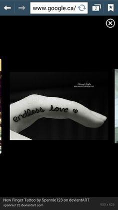 Endless Love ♡