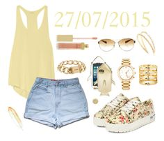 """27/07/2015"" by apcquintela ❤ liked on Polyvore"