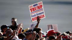 Wut statt Hoffnung: Was wir bei den US-Vorwahlen gelernt haben