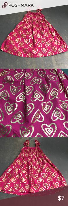Pink Penny M dress size 3T Pink Penny M dress size 3T Penny M Dresses Casual
