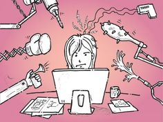 Burnout: How to deal with creative and mental exhaustion  Be good to you! You're the only You, you've got.