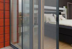 Stínící technika Anse pro soukromé i veřejné objekty - FWDS Europe, a. Pergola, Divider, Europe, Furniture, Home Decor, Decoration Home, Room Decor, Outdoor Pergola, Home Furnishings